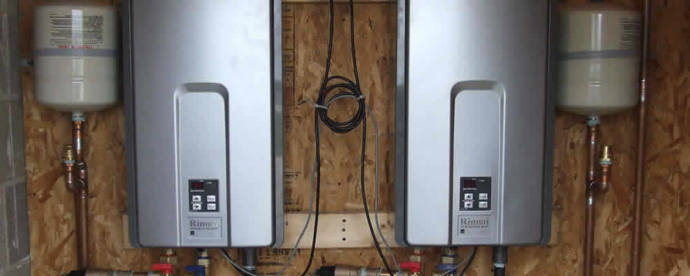water heater repair in Troy MI
